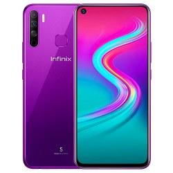 Infinix S5 (2019)