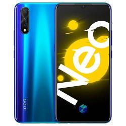 Vivo iQOO 3 (5G)
