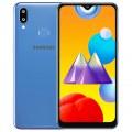 Samsung Galaxy M01s Skyblue