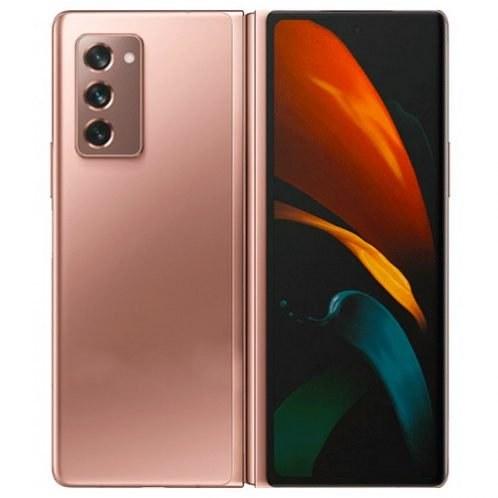 Samsung Galaxy Z Fold2 5G