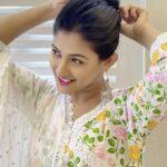 Actress Mehjabin Chowdhury