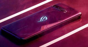 Asus ROG Phone 5 news