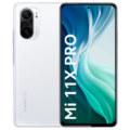 Xiaomi Mi 11X Pro Lunar White